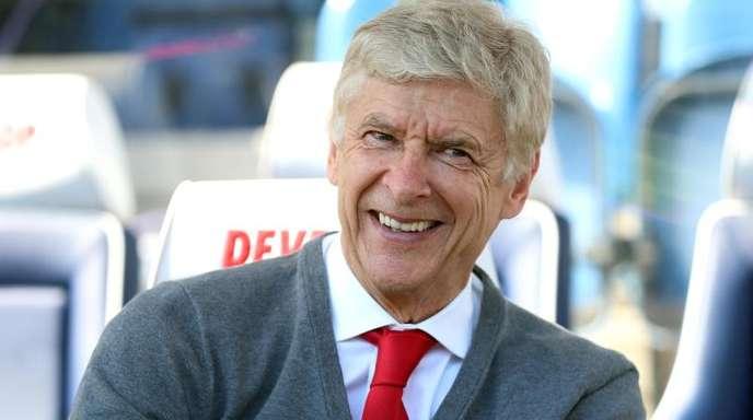 Wenger kann sich ein Engagement beim FC Bayern vorstellen.