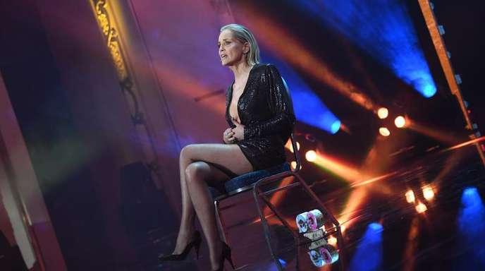 Sharon Stone forderte mehr Diversität in der Filmindustrie.