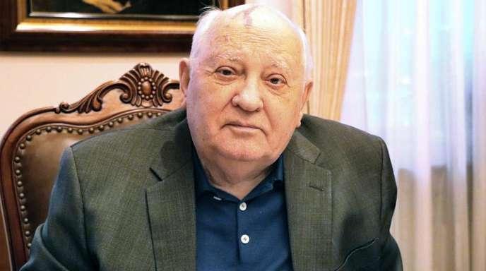 In Russland gilt Ex-Präsident Gorbatschow vielen als Totengräber der Sowjetunion.