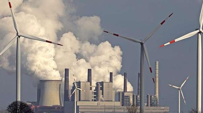 Die Klimaschutz-Pläne der Koalition soll sicherstellen, dass Deutschland seine Klimaziele für das Jahr 2030 erreicht.