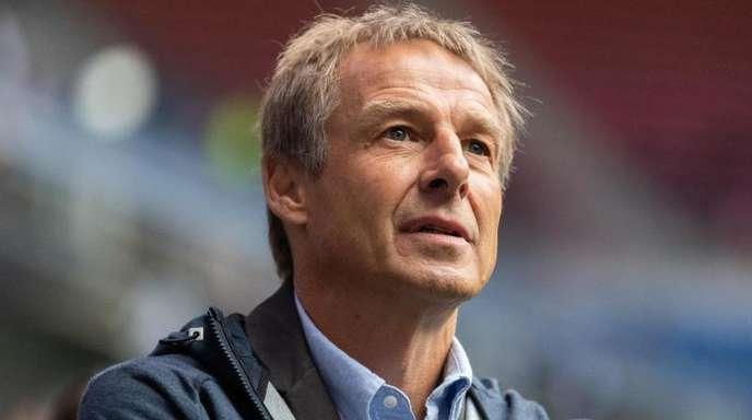 Kehrt in die Bundesliga zurück: Ex-Bundestrainer Jürgen Klinsmann.