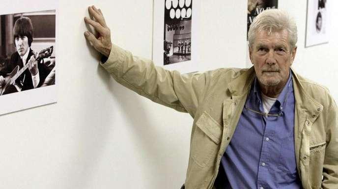 Robert Freeman ist tot.