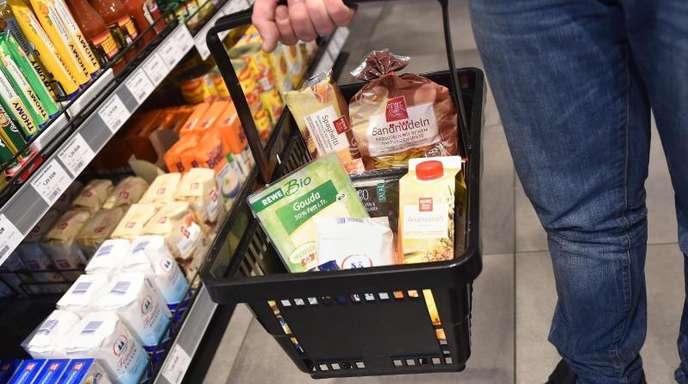 Laut Statistischem Bundesamt steigen die Verbraucherpreise inDeutschland langsamer.