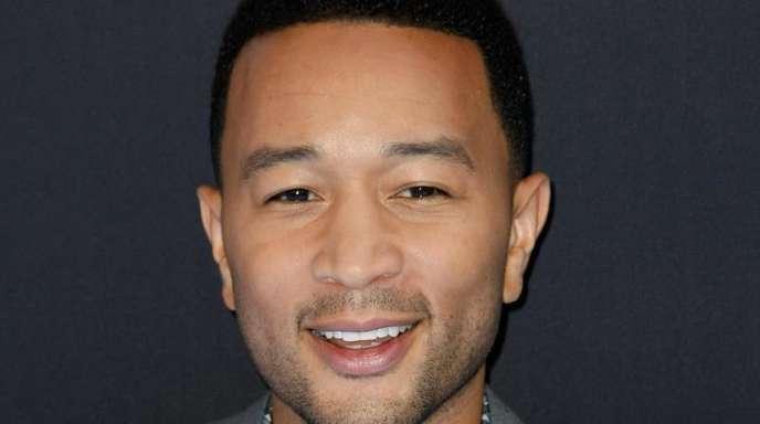 John Legend ist zum «Sexiest Man Alive» gekürt worden.