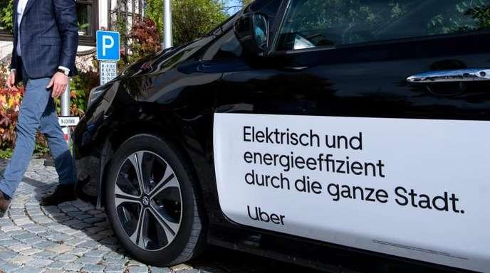 Nach Berlin, München, Düsseldorf, Frankfurt/Main, Köln und Hamburg startet Uber jetzt auch im Großraum Stuttgart.
