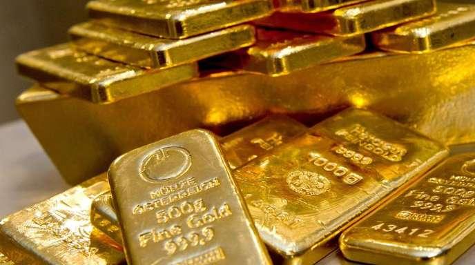 Mit Modellen, bei denen es um Goldhandel über ausländische Gesellschaften geht, hatten in der Vergangenheit Millionäre ihre Steuerlast massiv reduzieren können.