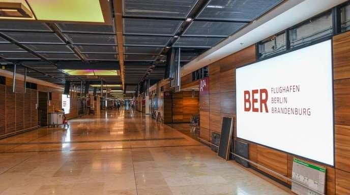 Flughafen-Chef will den neuen Eröffnungstermin für den BER verkünden.
