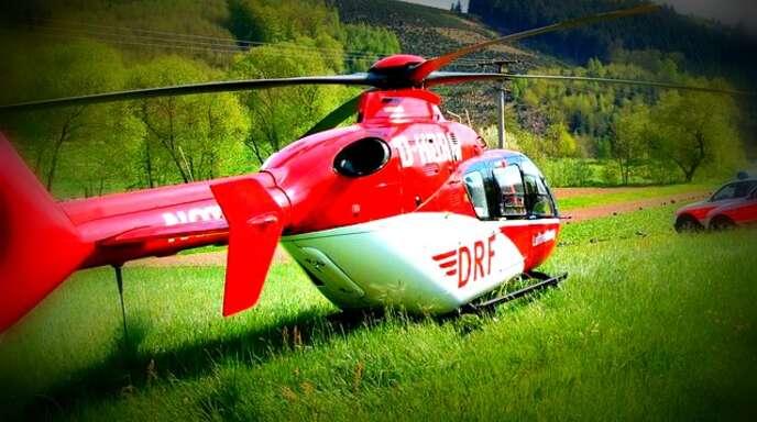 Unfall Oberharmersbach