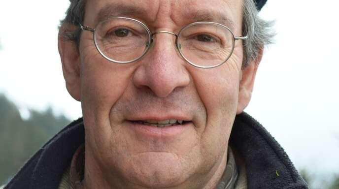 Thomas Waldenspuhl aus Hausach ist Leiter der Abteilung Wald und Gesellschaft an der Forstlichen Versuchsanstalt in Freiburg. Er ist Fraktionssprecher der CDU im Hausacher Gemeinderat und im Vorstand der Kreis-CDU. Von den Plänen des Bürgernationalparks seines Parteikollegen und Fraktionssprechers im Landtag Peter Hauk hält er nichts.