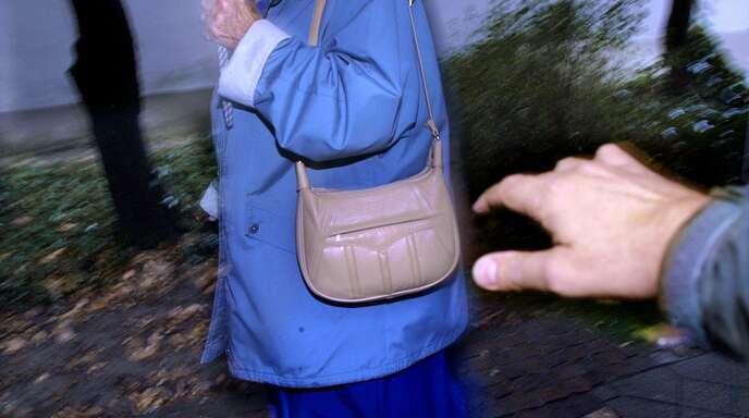 Frau sucht mann oberkirch