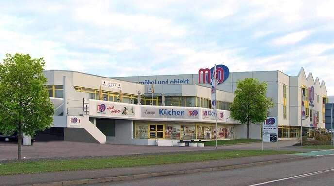 Achern Oberkirch Geschäftsbetrieb Läuft Vorerst Weiter Möbelhaus