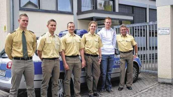Polizeirevier Achern