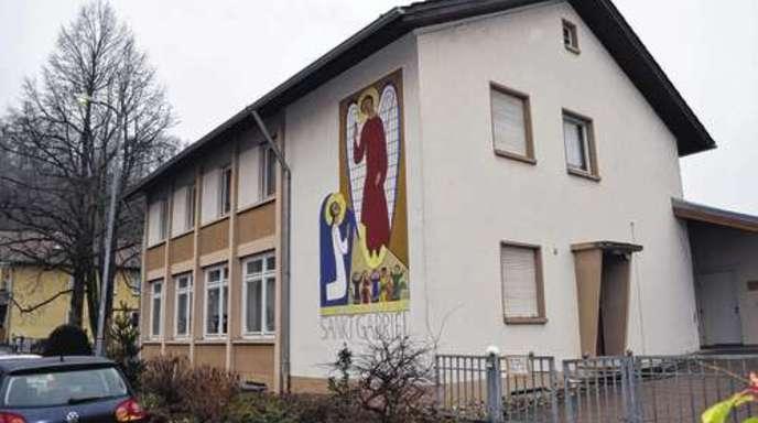 Achern oberkirch familienzentrum neben st gabriel - Architekt oberkirch ...