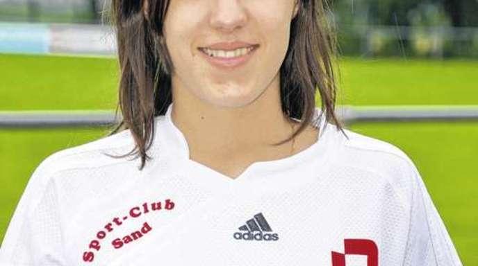 Die Portugiesin Ana Sa Fernandes wechselt zum SC Sand.