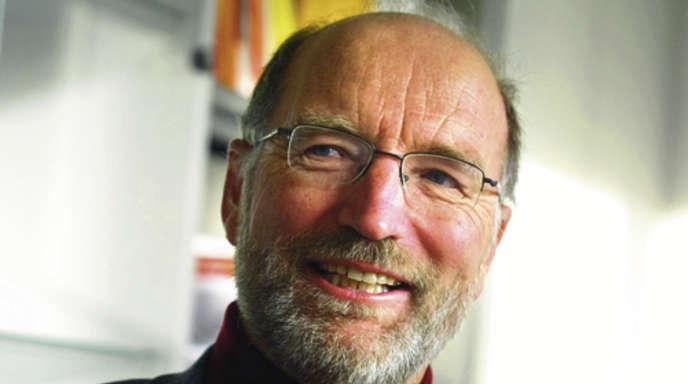 Foto: Ulrich Marx - Hans-Jürgen Sperling will in Kehl wieder Stadtrat werden.