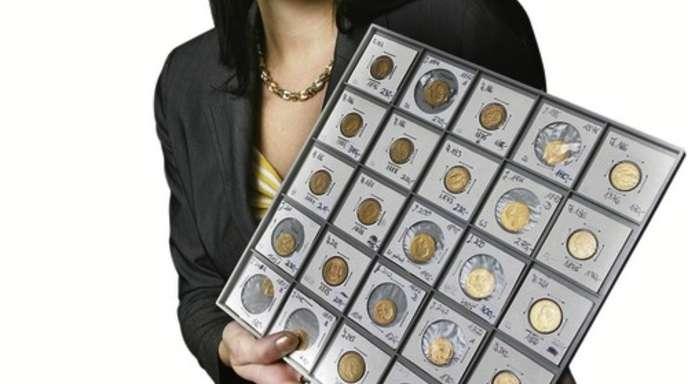 Offenburg Kunden Im Goldfieber Jetzt Krieg Ich Richtig Geld Dafür
