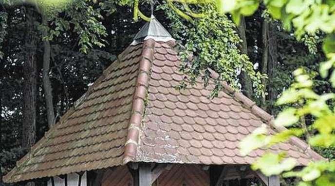 Foto: Gisela Fischer - Die Urbankapelle in Rammersweier stammt aus den 70er-Jahren.