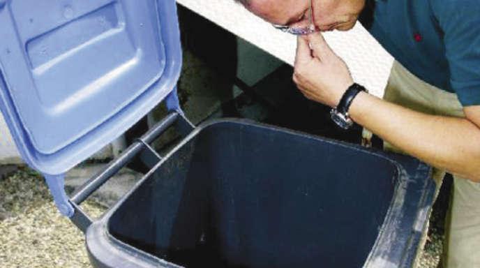 Hitze im Müll macht Maden munter - Baden Online Nachrichten ...
