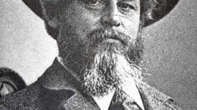 Archivfoto - Adolf Geck war Sozialdemokrat durch und durch. Der Vorsitzende der Offenburger SPD gründete 1899 die Zeitung »D'r alt Offeburger«.