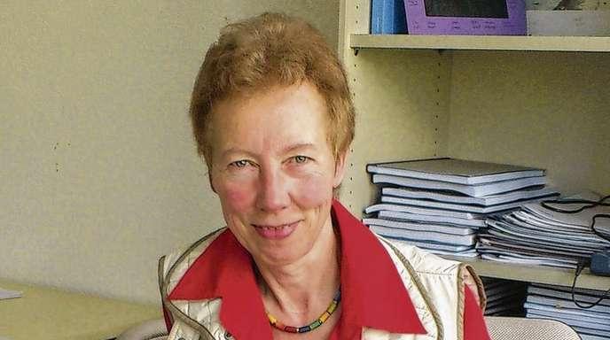 Foto: Hochschule - Annette Bernards hat seit 20 Jahren als Professorin an der Hochschule das Zivilrecht im Griff.