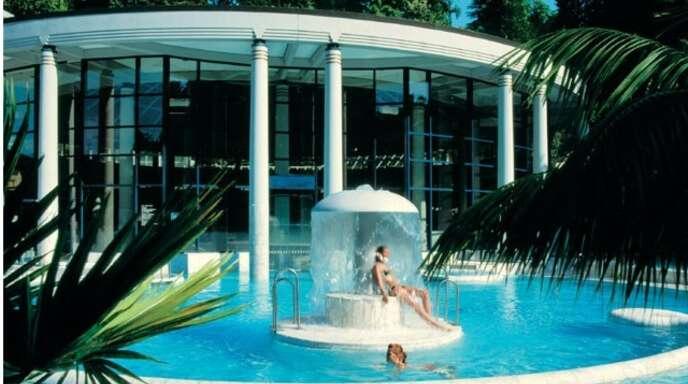 Fitnesscenter Baden Baden