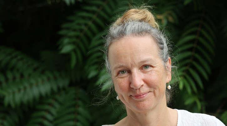 Evelyn Bressau leitet seit 2019 das Gesundheitsamt des Ortenaukreises.
