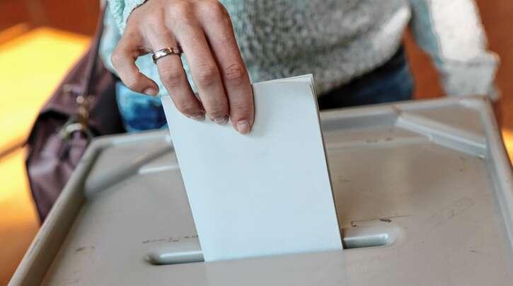 Die Stimmabgabe im Wahllokal ist im Renchtal bei der Bundestagswahl 2021 nicht mehr die Regel.