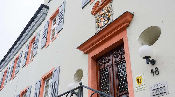 Amtsgericht Oberkirch