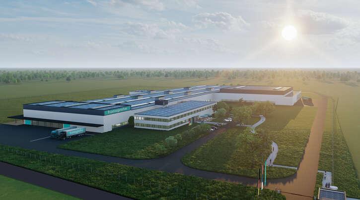 Die Hansgrohe SE investiert in ein neues Produktionswerk in Serbien und setzt ihren Wachstumskurs fort. Für bis zu 85 Millionen Euro baut der Armaturen- und Brausenhersteller in der Stadt Valjevo ein Werk, in dem Ende 2023 Armaturen hergestellt werden sollen.
