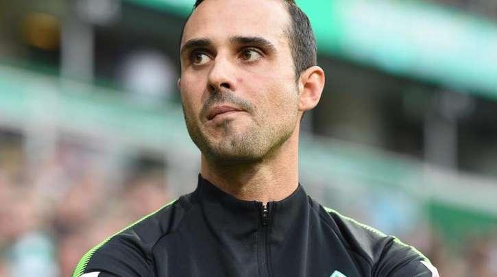 Übernimmt den Trainerstuhl beim FCIngolstadt: Ex-Werder-Coach Alexander Nouri.