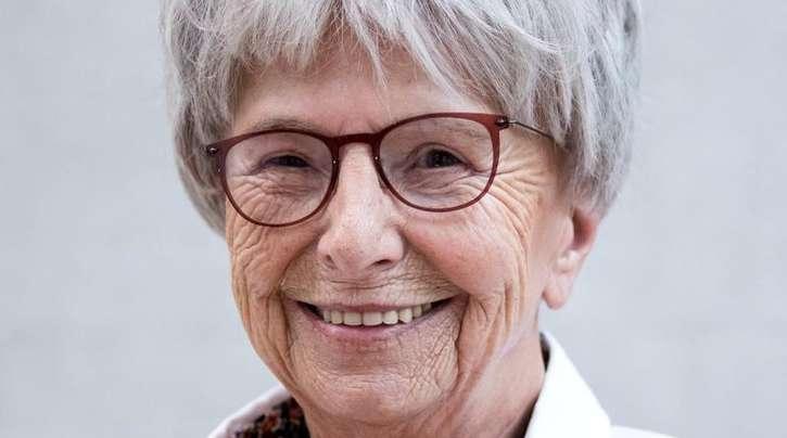 Die Autorin Mirjam Pressler ist tot.