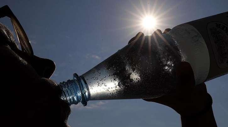 Für den Getränkehandel sind die Sommermonate die wichtigste Geschäftszeit des Jahres.