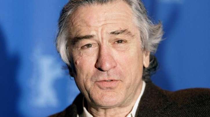 Da war er noch etwas jünger: Robert De Niro 2007 in Berlin.
