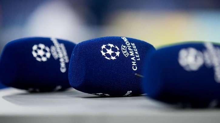 Sky verliert Rechte an der Champions League.